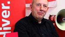 Manfred Kloiber, Vorsitzender der Fachgruppe Medien in ver.di