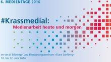 Medientage 2016