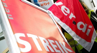 Streik 2