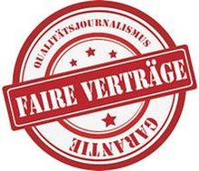 Logo Faire Verträge