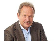 ver.di-Vorsitzender Frank Bsirske