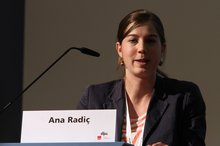 Ana radic