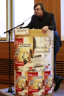 Rudolf Schröck