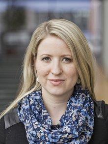 Miriam Scharlibbe