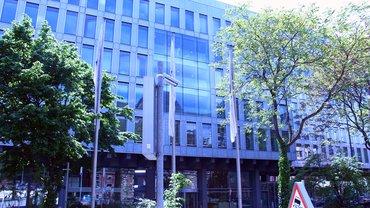 WDR Vierscheibenhaus