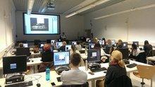 Erfolgreicher Zwei-Tage-Workshop der dju-Hochschulgruppe Mainz zum Journalismus am 7. und 8. November 2015
