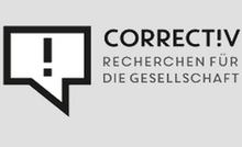 Recherchebüro Correctiv Correct!v