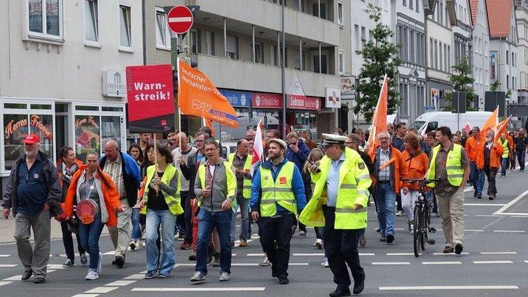 Bielefeld Verleger-Straße