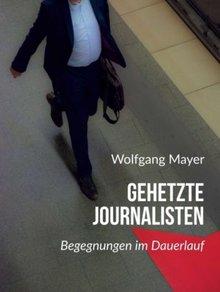 Gehetzte Journalisten