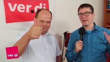 Unfallversicherung für Freie im WDR