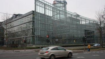 Neven DuMont-Haus in Köln