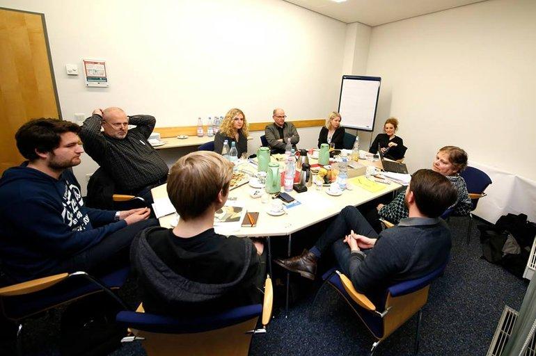 AG Treffen 2017