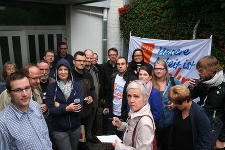 Oberhessische Presse Marburg