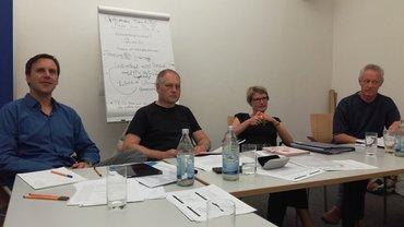verdi-Tarifkonferenz zum neuen Tarifvertrag für feste Freie