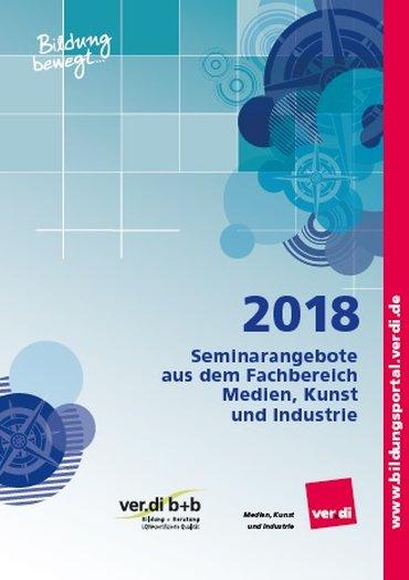 Weiterbildungsprogramm 2018