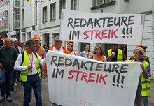 Demo in Paderborn