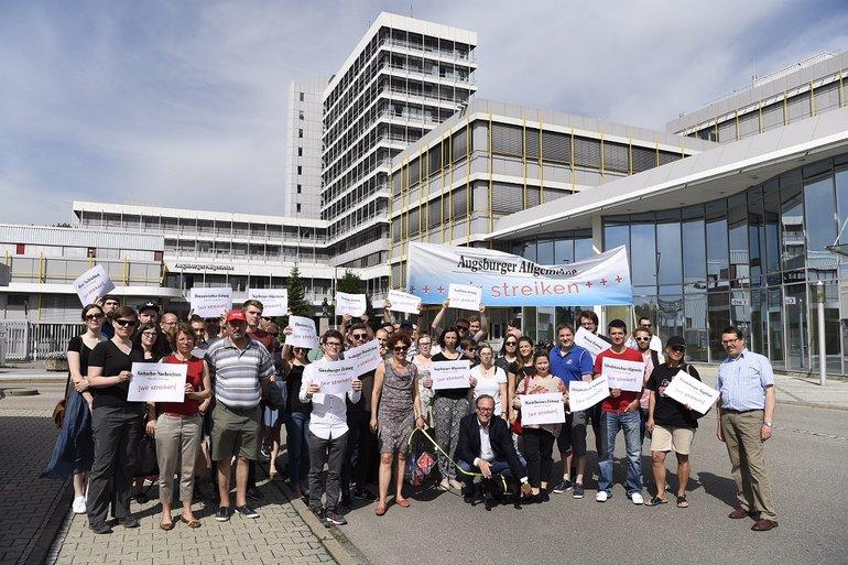 Augsburg 29 5 2018