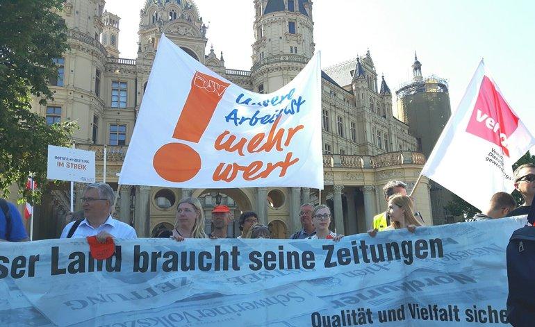 Schwerin 31 5 2018