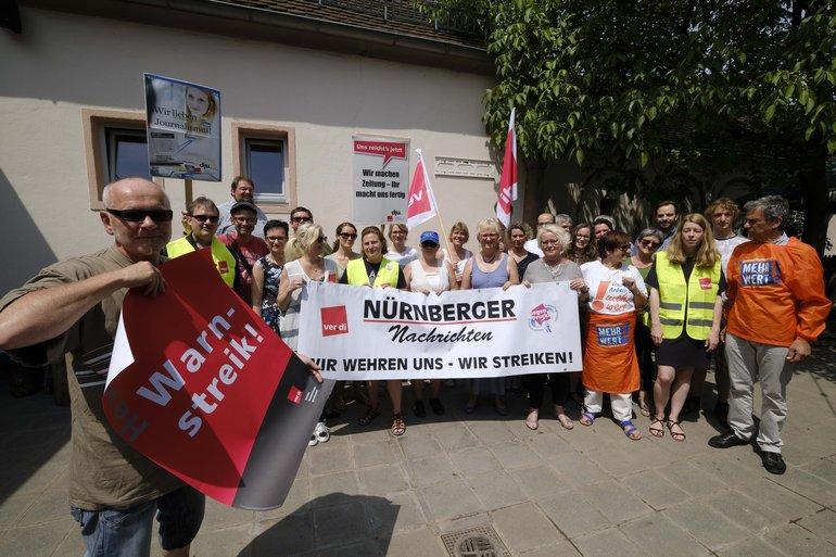 Nürnberg 29 5 2018