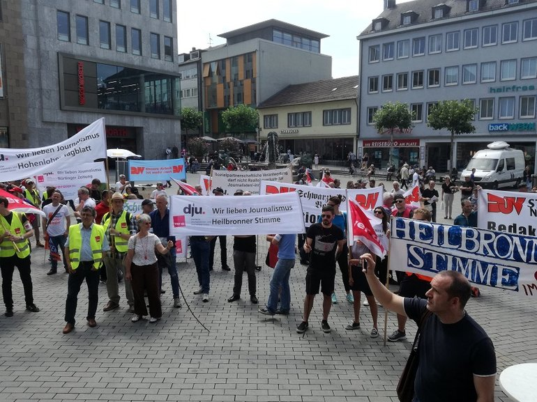 Heilbronn 29. 6. 2018