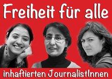 Pressefreiheit für alle