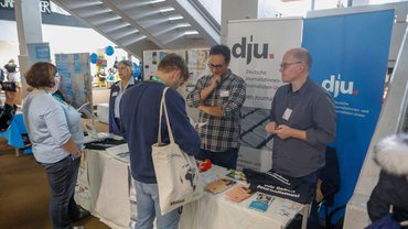 Veranstaltungen JMT Bremen