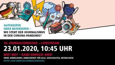 Journalismustag 2021