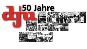 50 Jahre dju